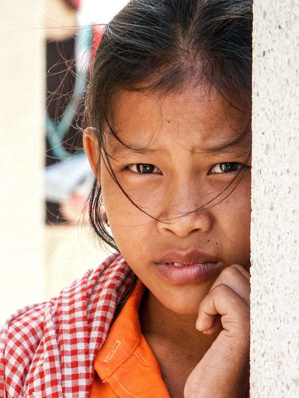 Kambodscha 2003